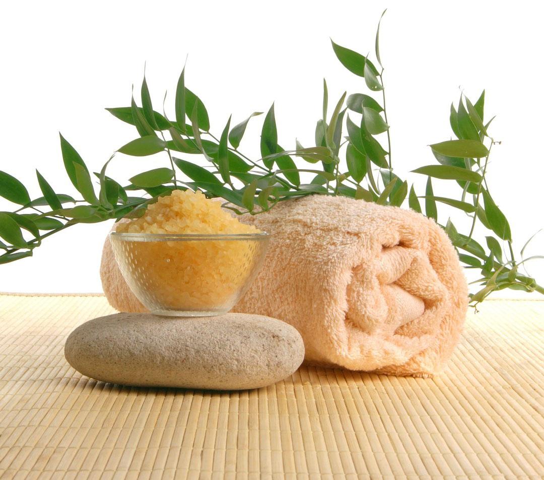 gommage simple savon