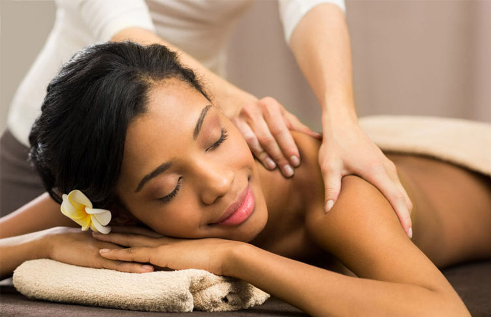 massage aminicissant